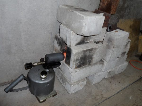 Чем обогреть гараж зимой экономично: инструкция, фото, видео