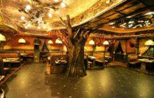 20 самых необычных кафе и магазинов в мире