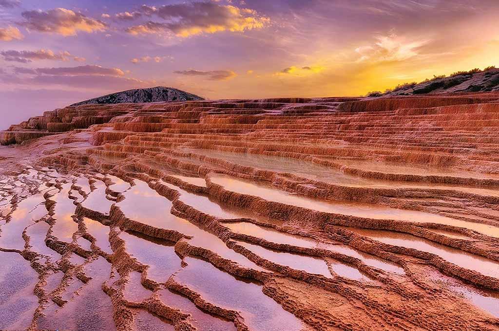 Самые необычные места в мире - фото, описание