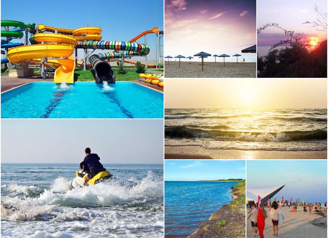 Куда поехать отдыхать летом 2019 на море: недорого и безопасно (цены)