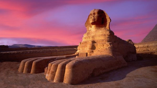 Египет - классика жанра