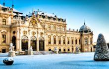 Путешествие по дворцам Европы