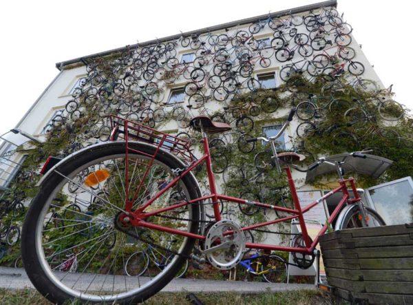 Берлинские велосипеды
