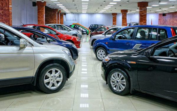Хорошие машины, которые ценятся как с пробегом, так и новые
