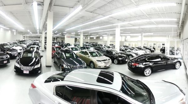 выбрать бу авто