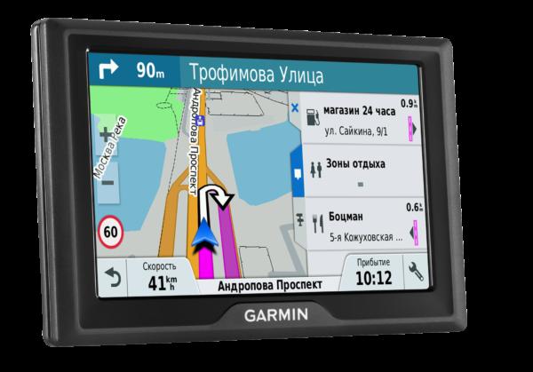 Как выбрать автонавигатор: советы