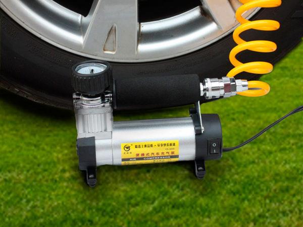 Как выбрать автомобильный компрессор для подкачки шин: какой лучше