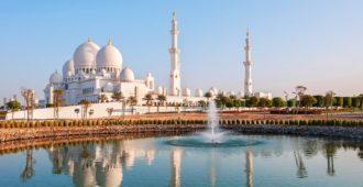 25 интересных и удивительных фактов об ОАЭ