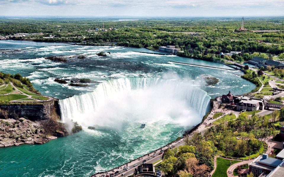 Самые захватывающие места на планете, которые стоит посетить каждому