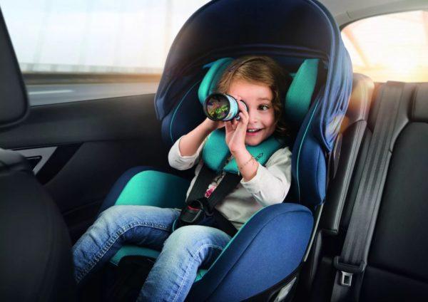 Как выбрать детское автомобильное кресло: советы