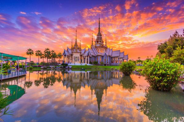 Достопримечательности Таиланда: фото с названиями и описанием