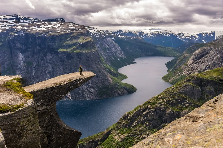 Самые красивые места в мире для отдыха: фото, описание