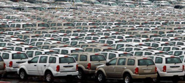 Куда девают машины, которые не смогли продать в салоне
