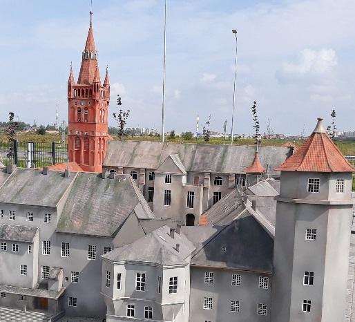 Достопримечательности Калининграда: описание, фото