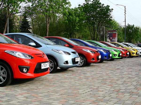 Какой цвет автомобиля Вам подходит по фэн-шуй?