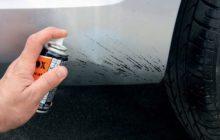 Как Удалить Битум С Кузова Автомобиля