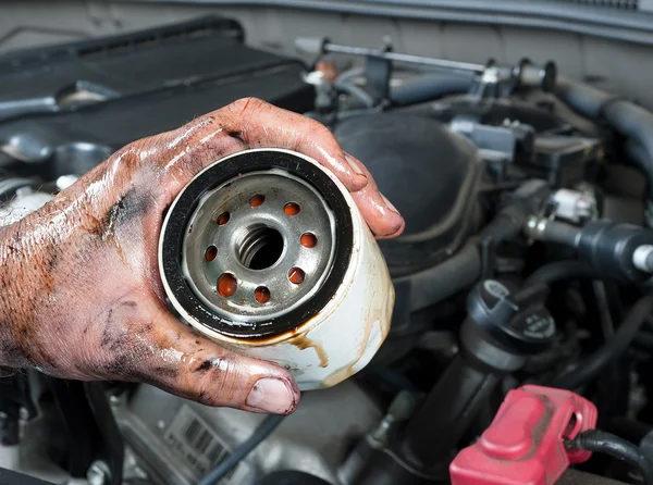 Как магнит поможет продлить ресурс двигателя