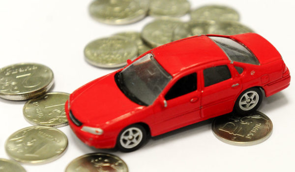 Налоги На Машину