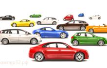 Популярные Цвета Автомобилей