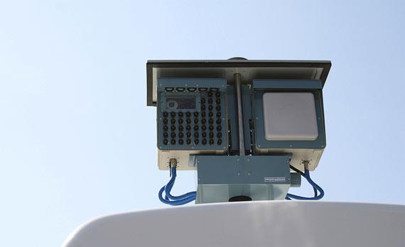 На каком расстоянии радар фиксирует скорость автомобиля: нарушение