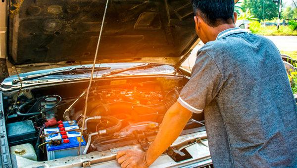 Как защитить себя и автомобиль в жару?