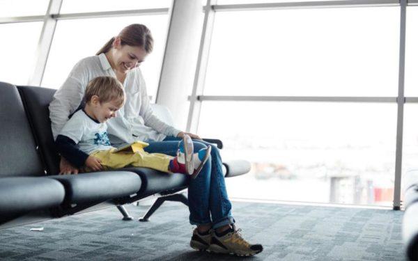 Разрешение на выезд ребенка за границу до 18 лет с одним из родителей