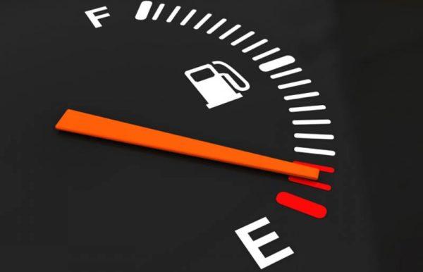 Хлам в багажнике и расход топлива