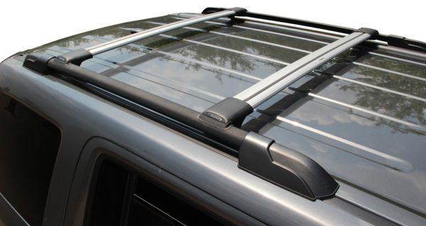 не использовать багажник на крыше