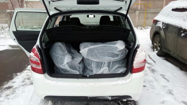 ТОП-20 универсалов с самым большим багажником