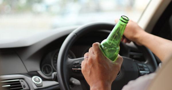 можно ли пить пиво за рулем