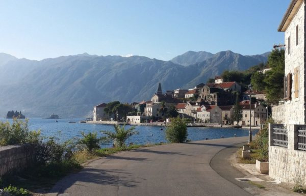 климат Черногории