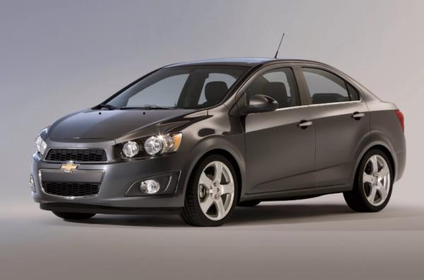 Самые дешевые новые авто в США
