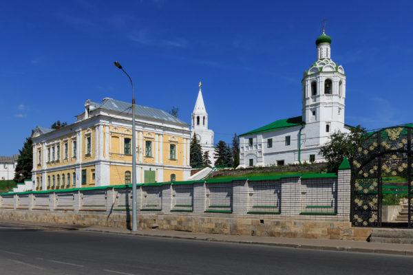Казань – достопримечательности, куда сходить 2-3 дня летом
