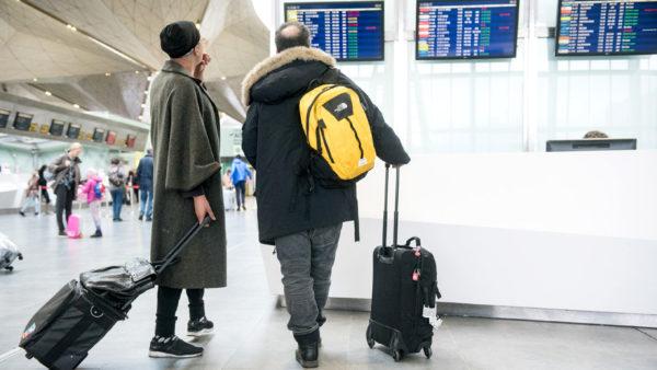 провоз багажа