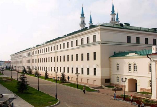 Эрмитаж-Казань