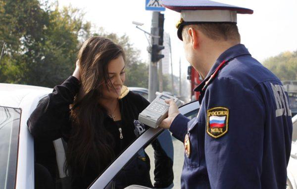 Лишение водительских прав за пьянку - даже если не пили, новая схема развода