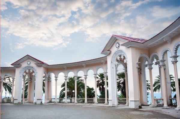 Достопримечательности Абхазии, которые стоит посетить