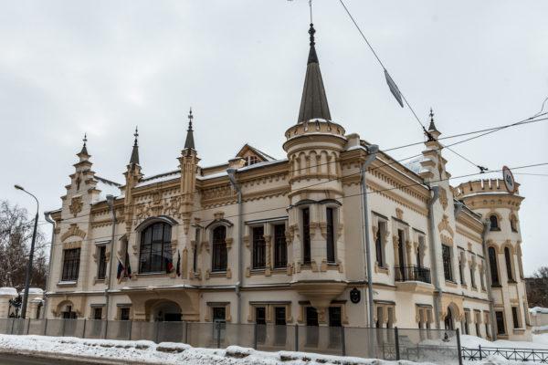 Казань – достопримечательности, куда сходить 2-3 дня зимой