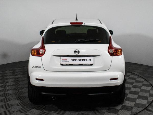 Стоит ли покупать Nissan Juke с пробегом