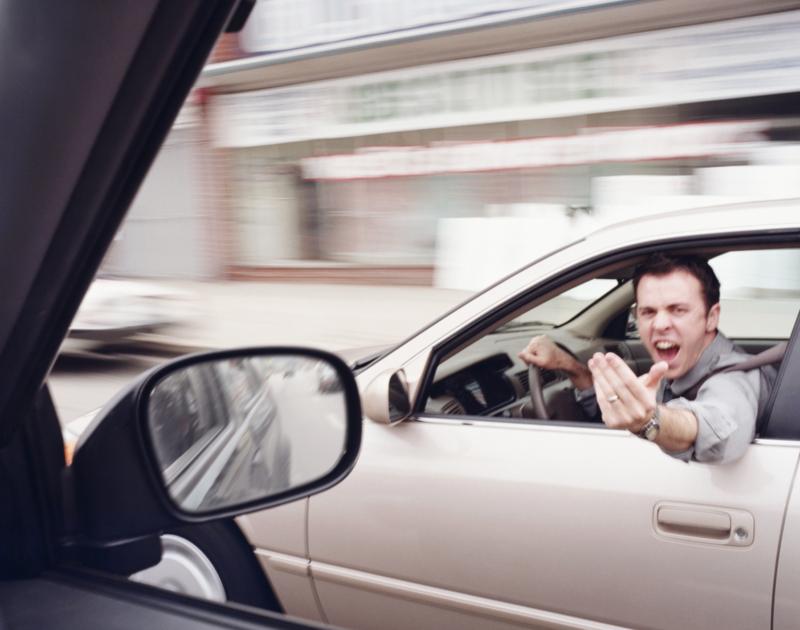 Как распознать водителя-профессионала
