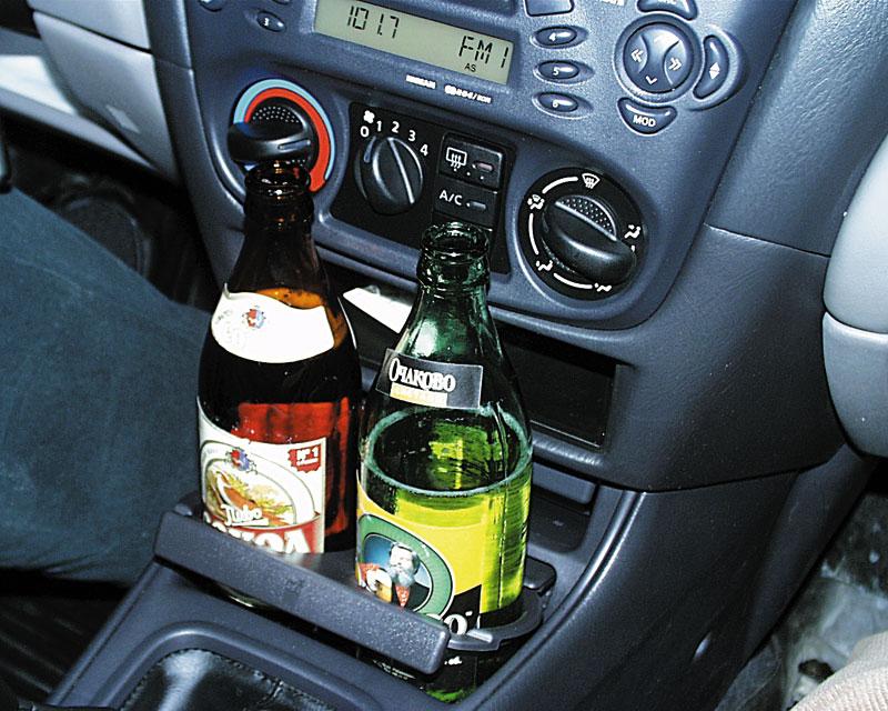 Почему трезвые водители воспринимаются сотрудниками как пьяные