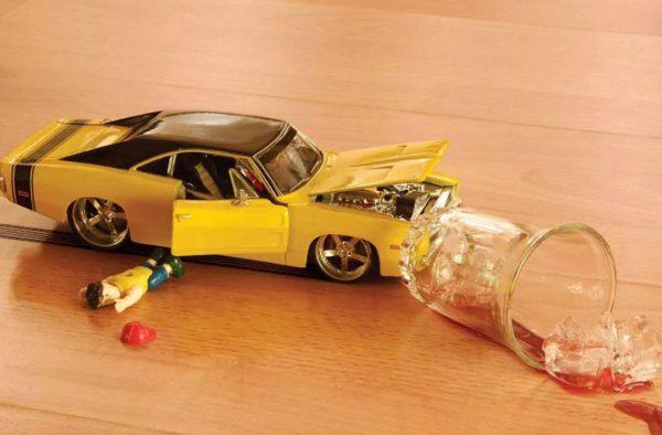 Норма алкоголя в крови водителя