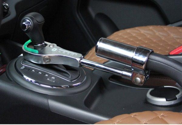 10 правил парковки для безопасности автомобиля