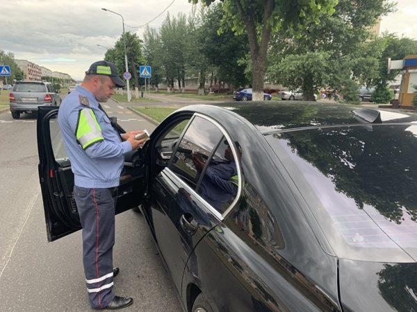 Штраф за неправильную парковку в 2019 году