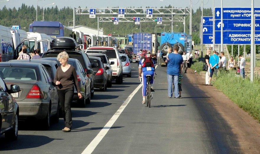 Собираемся на машине в Финляндию: полезные советы