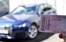 Категории водительских прав 2019