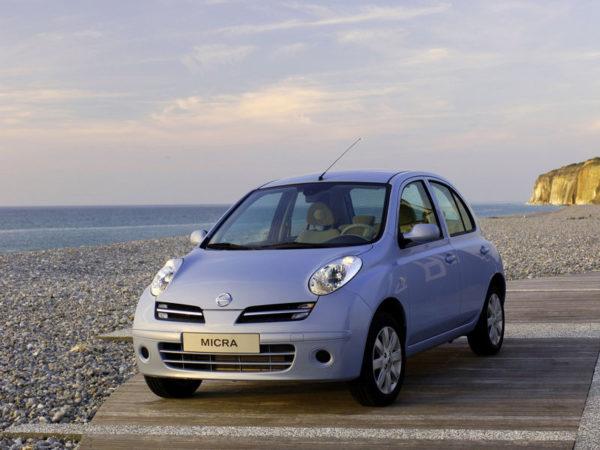 9 лучших авто для женщин