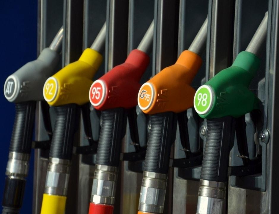 Как влияет смена бензина на мотор