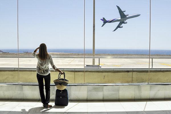Когда заканчивается регистрация на самолет на внутренние рейсы в России
