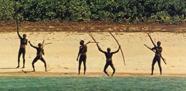 5 шикарных пляжей, где вас точно съедят или убьют